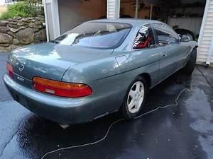 1992 Lexus Sc300 5