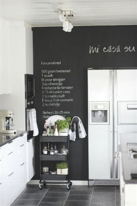creative ideas for kitchen 35 creative chalkboard ideas for kitchen décor digsdigs