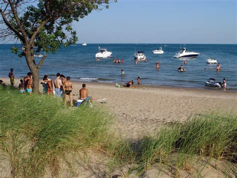 Cedar Lake Indiana Boat Launch by Whihala Beach Whiting In 46394 Beaches In Northwest