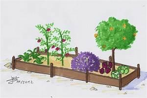 Jardin Dessin Couleur : espace membre recherche des images associ es au mot cl ~ Melissatoandfro.com Idées de Décoration