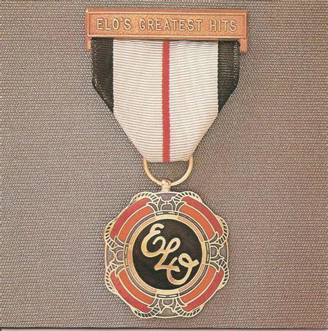 Купить CD ELO's Greatest Hits Electric Light Orchestra. УТ ...