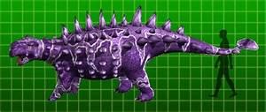 Image - Saichania super.jpg - Dinosaur King