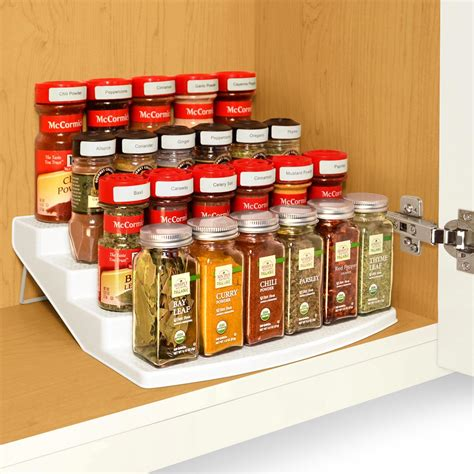 Spices And Rack by 12 Ingenious Spice Storage Ideas The Family Handyman