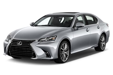 2016 Lexus Gs350 Reviews And Rating