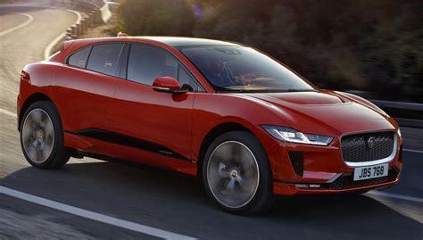 2019 Jaguar I Pace by 2019 Jaguar I Pace Details Specs Pricing