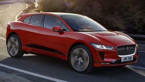 jaguar  pace details specs pricing