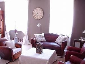couleur mur salon taupe obasinccom With superb couleur chaude et couleur froide 6 palette de couleur salon moderne froide chaude ou neutre