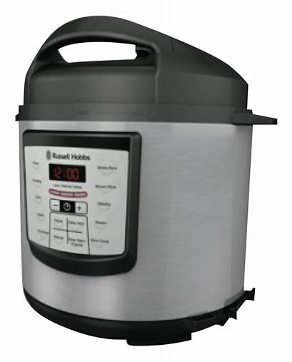 Express Hobbs Russell 6l Chef Multicooker Cooker
