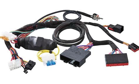 Xpresskit Thfc Harness For Installing Directed Remote