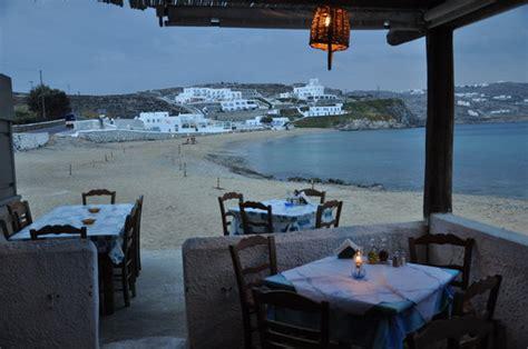 Lade Serra by Joanna S Nikos Place Mykonos Town Restaurant Reviews