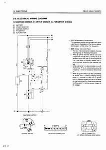 Daewoo Ac Wiring Diagrams
