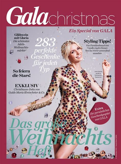 Specials Ideen by Gala Das Neue Gala Special Pr 228 Sentiert