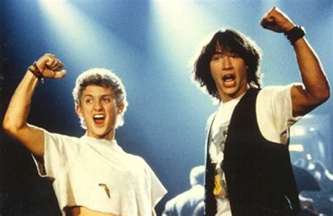 15 Things You Might Not Know About Bill & Ted's Excellent