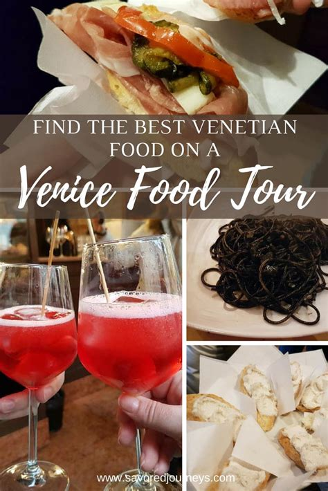 Best Food Venice by Top Foods To Try On A Venice Food Tour Savored Journeys