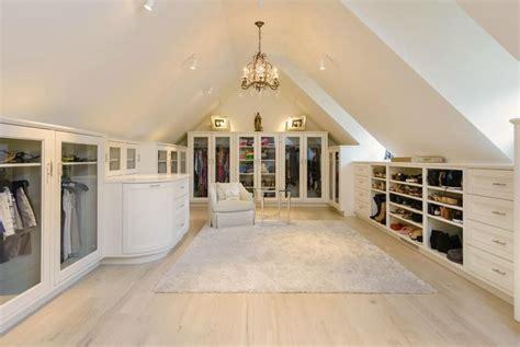 white wall shelves 35 beautiful walk in closet designs designing idea