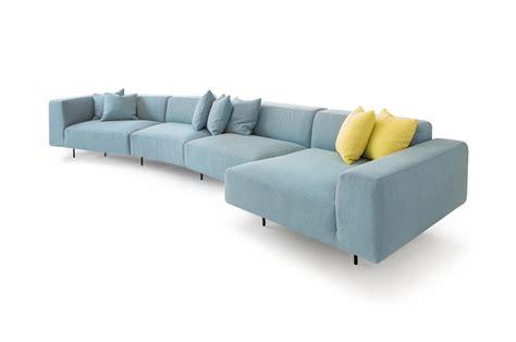 Bensen Sleeper Sofa by Bensen Sleeper Sofa Endless Sofa Composition 18 Hivemodern
