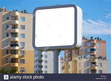 White Square Billboard mockup signage stock  mockup signage stock images 1300 x 956 · jpeg