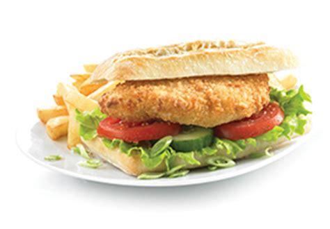 coated chicken fillets vista foods