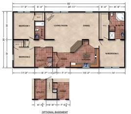 free home plans norris modular home floor plans