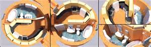 floor plans for kitchens earthbag and aircrete dome home crowdfunding
