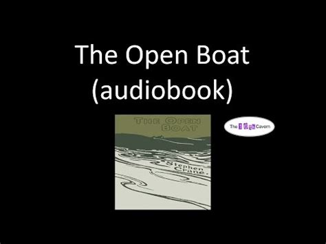 The Open Boat Quiz Answers by The Open Boat Audiobook Lessonpaths