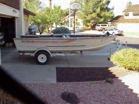 Aluminum Fishing Boat Restoration by 17 Best Ideas About Aluminum Boat On Pinterest Aluminum