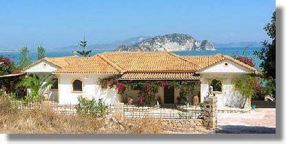 haus am meer in frankreich kaufen villa auf zakynthos kaufen ferienhaus einfamilienhaus insel zakynthos