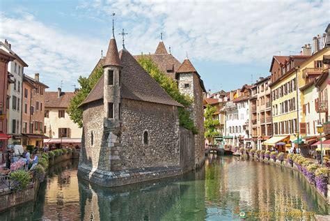 Annecy Haute Savoie Annecy France