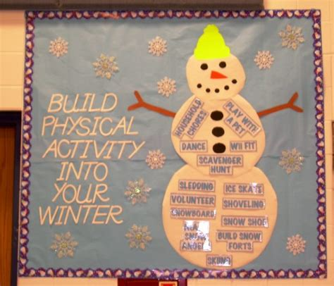 winter bulletin boards  quotes quotesgram