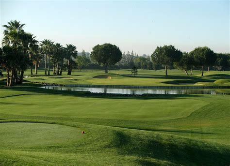 golf sevilla club