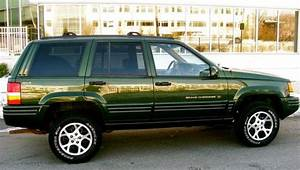 Buy Used 1996 Jeep Grand Cherokee Limited 4x4  U0026quot Only 92k