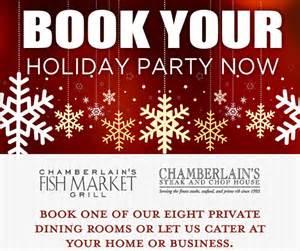 chamberlain s restaurants