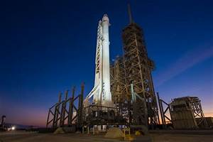 Launch of SpaceX Falcon 9 rocket hailed a success at ...