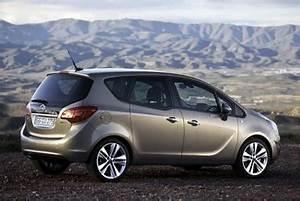 Fiche Technique Opel Meriva : fiche technique opel meriva ii 1 4 twinport essentia l 39 ~ Maxctalentgroup.com Avis de Voitures