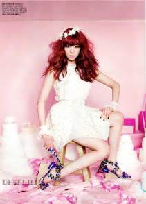 80s prom dress ideas snsd s is pretty in pink for ceci magazine