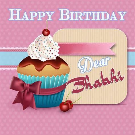 40 Beautiful Bhabhi Birthday Cake Wishes
