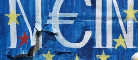 Cosmopolitismo Illuminista La Grecia Voter 224 Se Accettare O No I Diktat Europei