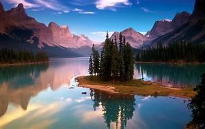 Stunning, Landscape, Wallpaper