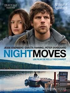 Night Moves Film 2013 AlloCin