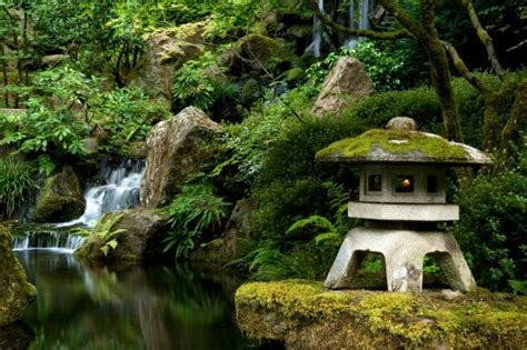 portland japanese garden all you need to before you