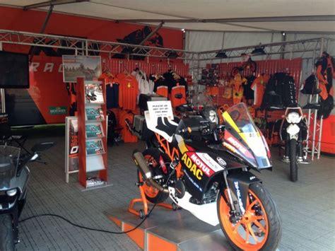 Ams Motorcycles Limited, Tewkesbury