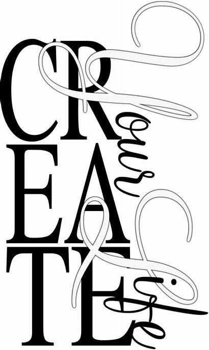 Word Create Whimsical Designs Jennifer Fehr Clipart