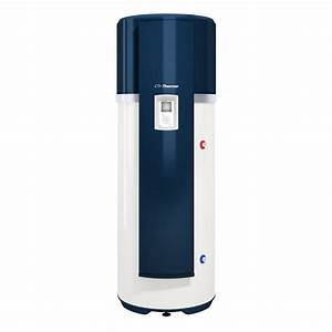 Dimension Chauffe Eau Thermodynamique : chauffe eau thermodynamique a romax 4 vs 200l thermor ~ Edinachiropracticcenter.com Idées de Décoration
