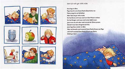 Meine ersten GutenachtGeschichten von Rosemarie Künzler