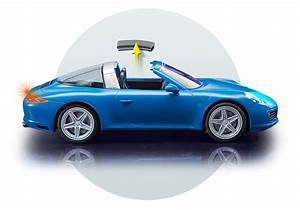 Voiture Playmobil Porsche : porsche 911 targa 4s 5991 playmobil france ~ Melissatoandfro.com Idées de Décoration