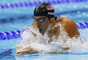 Popular Stars: Michael Phelps the greatest Olympian