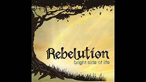 Rebelution - Bright Side Of Life  Full Album  Hd