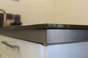 Küchenarbeitsplatte Edelstahl Preis : k chenarbeitsplatte aus glas glasprofi24 ~ Sanjose-hotels-ca.com Haus und Dekorationen