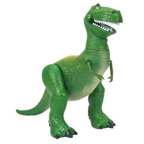 toy story cm roaring rex  dinosaur browns toy emporium