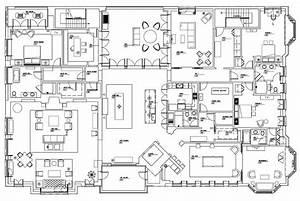 Architecture Plans Pdf